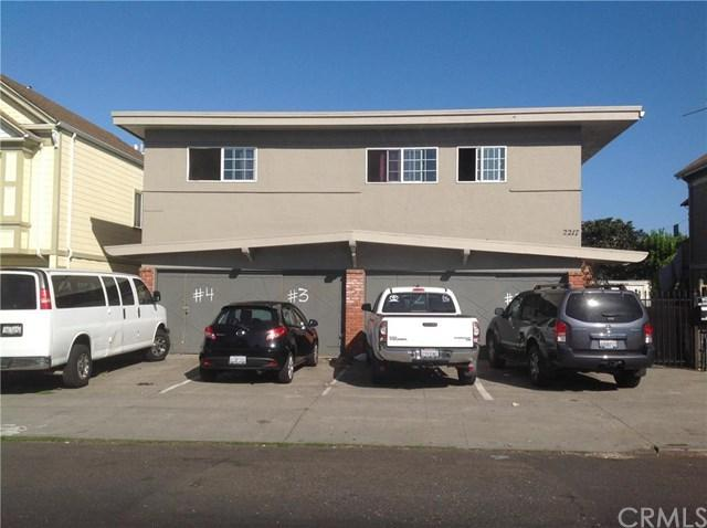 2217 Coolidge Ave, Oakland, CA 94601