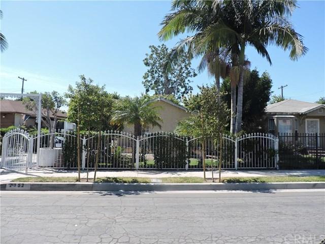 2052 E Nord St, Compton, CA 90222
