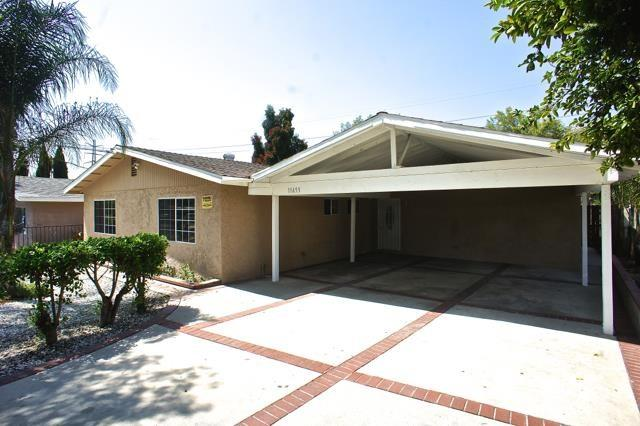 11655 Hunnewell Ave, Sylmar, CA 91342