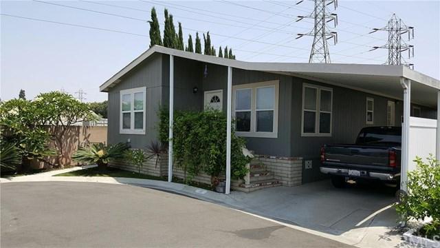 11250 Beach Blvd #58, Stanton, CA 90680