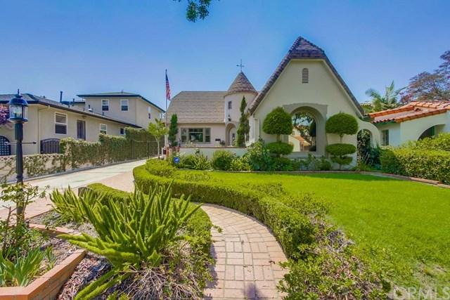 3631 Lewis Avenue, Long Beach, CA 90807