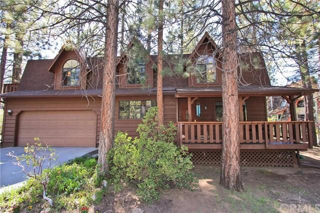 646 Golden W, Big Bear Lake, CA 92315