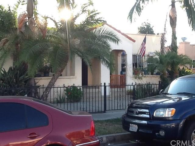 6935 Templeton St, Huntington Park, CA 90255