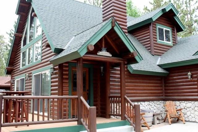 940 Alpenweg Drive, Big Bear City, CA 92314