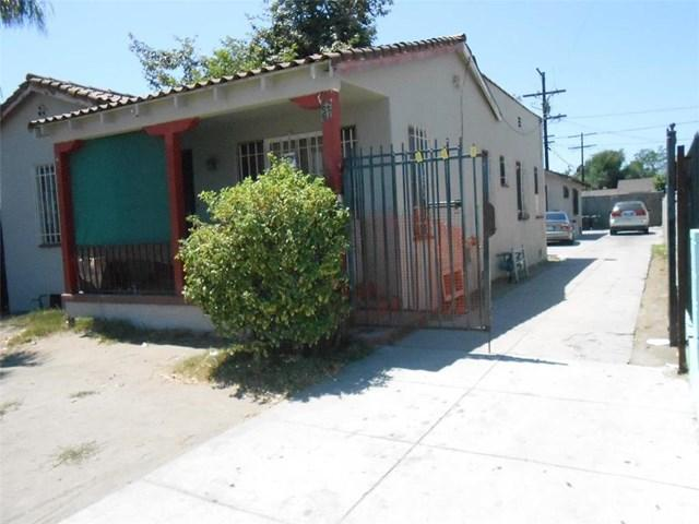 6265 S Hoover St, Los Angeles, CA 90044