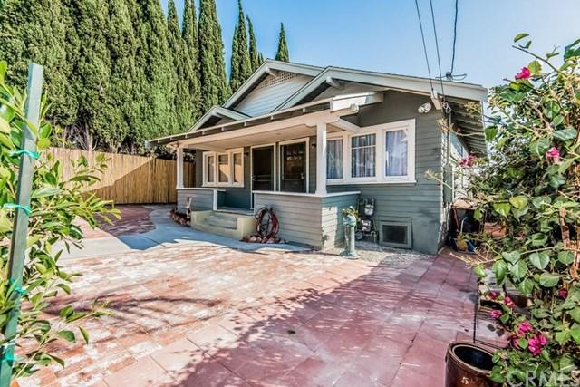 3604 Bellevue Ave, Los Angeles, CA 90026