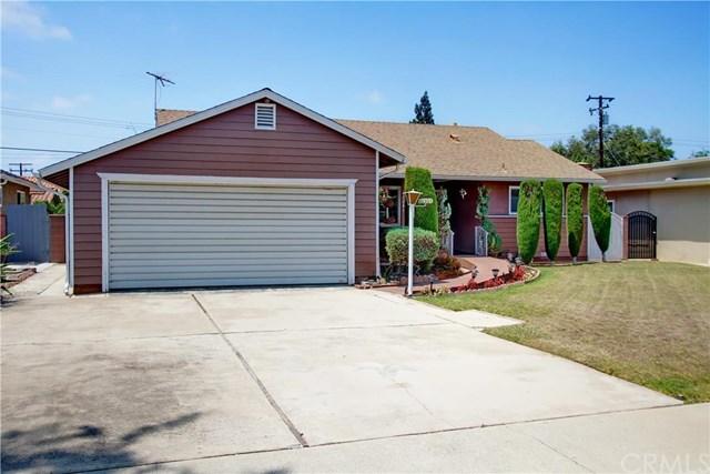 12241 Diane Street, Garden Grove, CA 92840