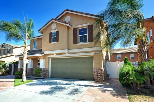 625 Amaranta Avenue, Perris, CA 92571