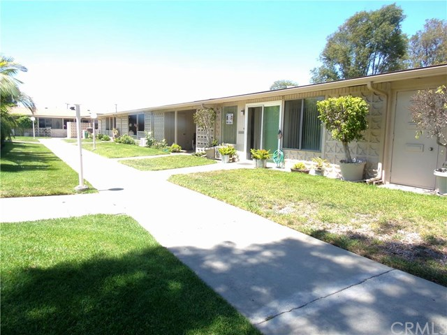13741 Thunderbird Dr #M1-50H, Seal Beach, CA 90740