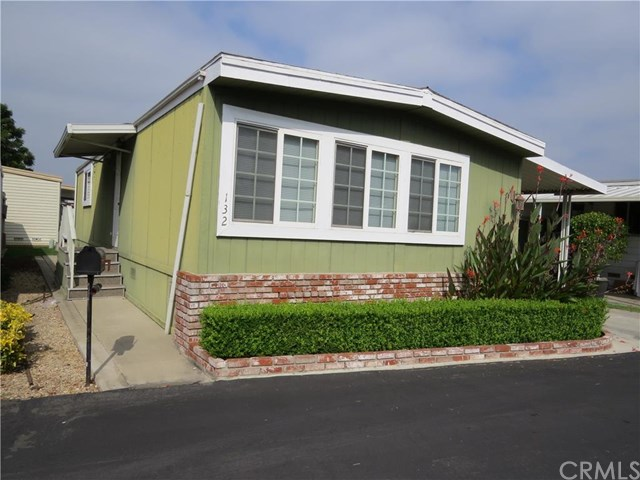 132 Serra Lane #132, Tustin, CA 92780