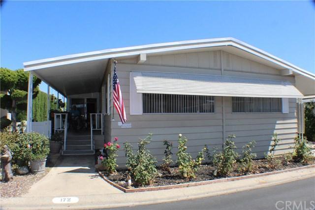 24921 Muirlands Blvd #172, Lake Forest, CA 92630