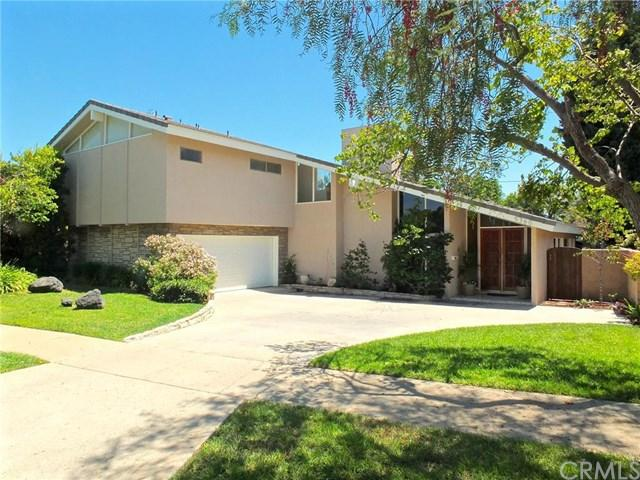 5360 E El Jardin St, Long Beach, CA 90815