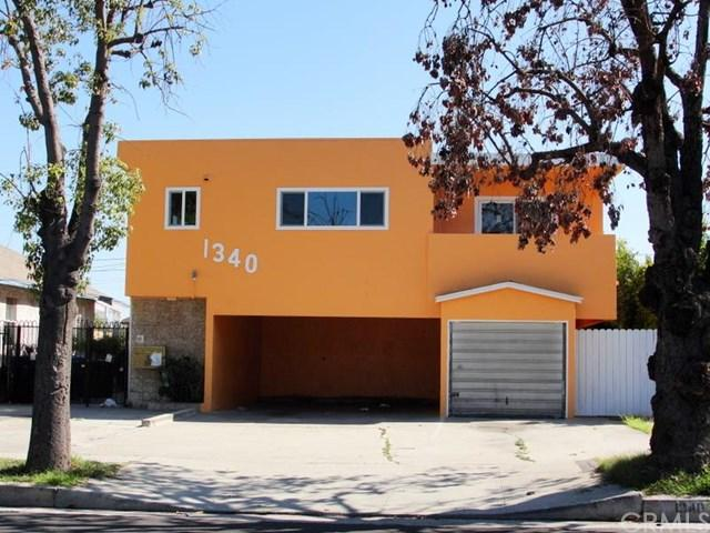 1340 85th St, Los Angeles, CA 90044