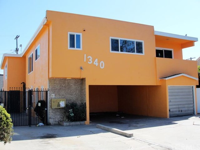 1340 85th Street, Los Angeles, CA 90044