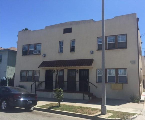 1050 E Hellman St, Long Beach, CA 90813