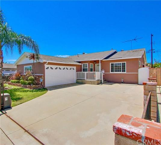 16339 Maidstone Ave, Norwalk, CA 90650