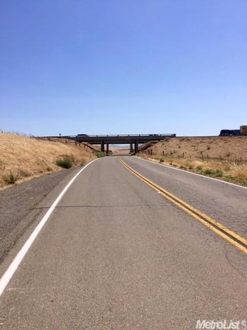 117 Acres Of Vacant Land, Los Banos, CA
