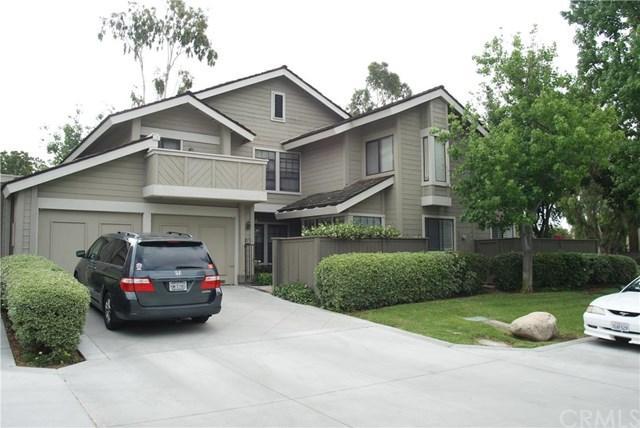 61 Pinewood #31, Irvine, CA 92604