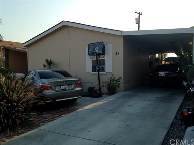 1931 E Meats Avenue #52, Orange, CA 92865