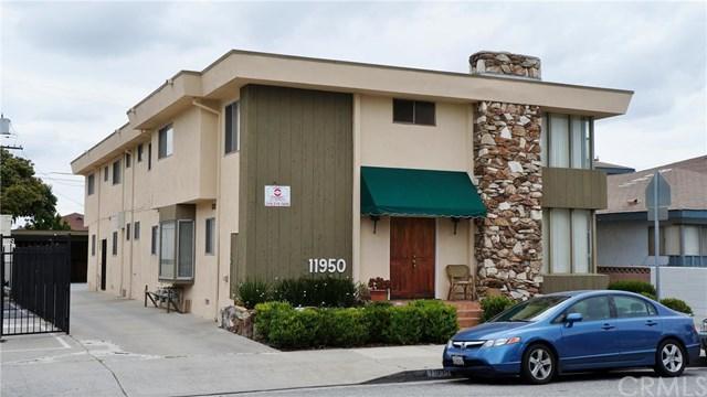 11950 Acacia Ave, Hawthorne, CA 90250