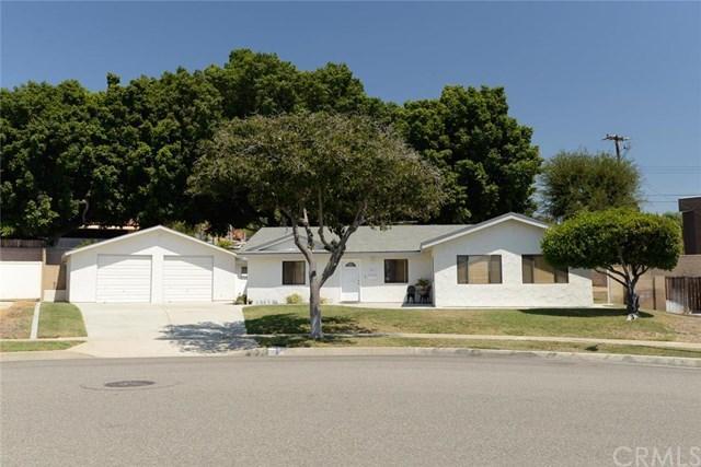 2821 N Gaff St, Orange, CA 92865