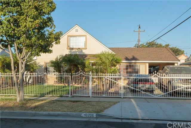13226 Duffield Ave, La Mirada, CA 90638