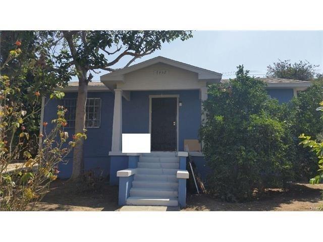 1452 W 104th St, Los Angeles, CA 90047