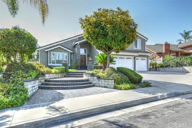 2622 Rudy St, Rowland Heights, CA 91748