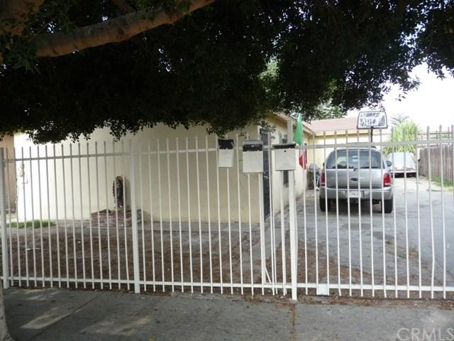 1209 N Mulberry Ave, Compton, CA 90222