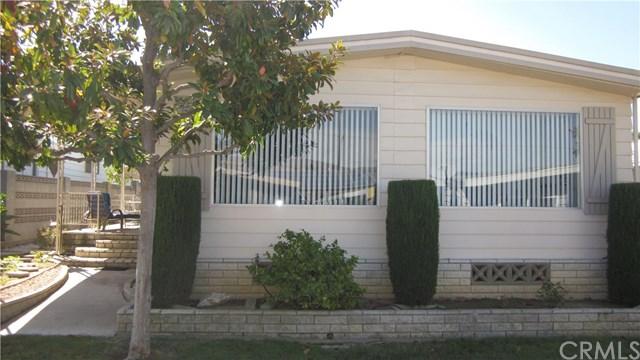 16909 Lake Terrace Way #258, Yorba Linda, CA 92886