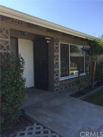1411 Pelham #M6-64K, Seal Beach, CA 90740