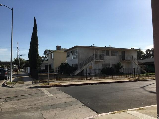 250 E 116th St, Los Angeles, CA 90061