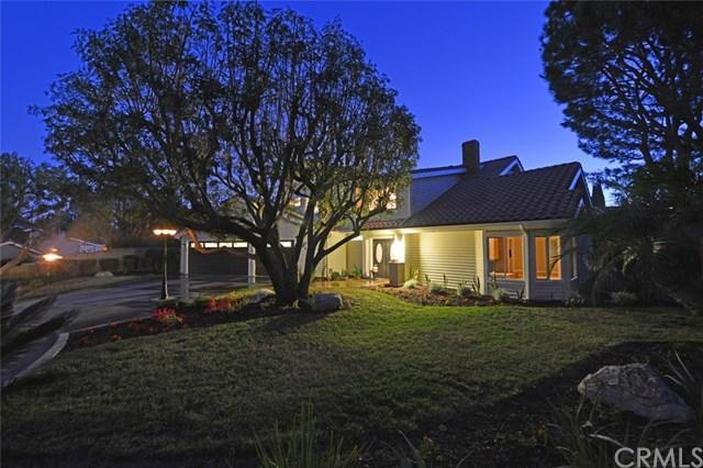 19022 Shamrock Ln, Yorba Linda, CA 92886