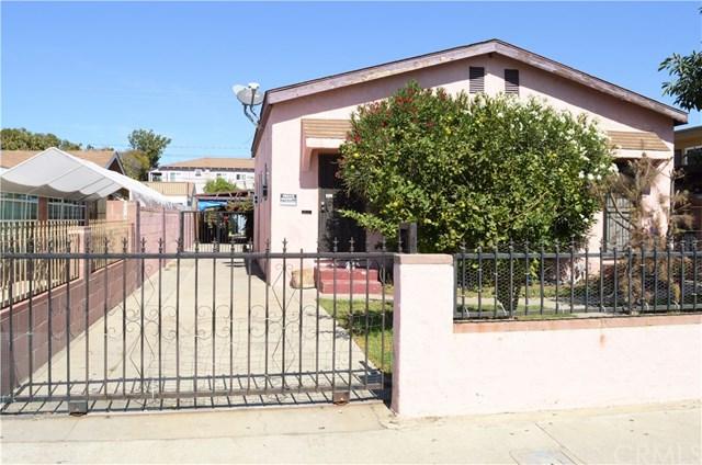 4319 E 55th Street, Maywood, CA 90270