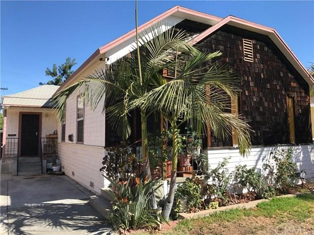 1145 E 57th St, Los Angeles, CA 90011