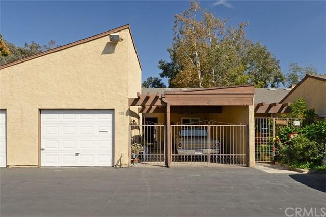 380 N Ironpike Circle #38, Anaheim, CA 92807