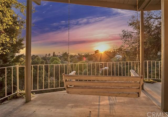 1770 N Cypress St, La Habra Heights, CA 90631