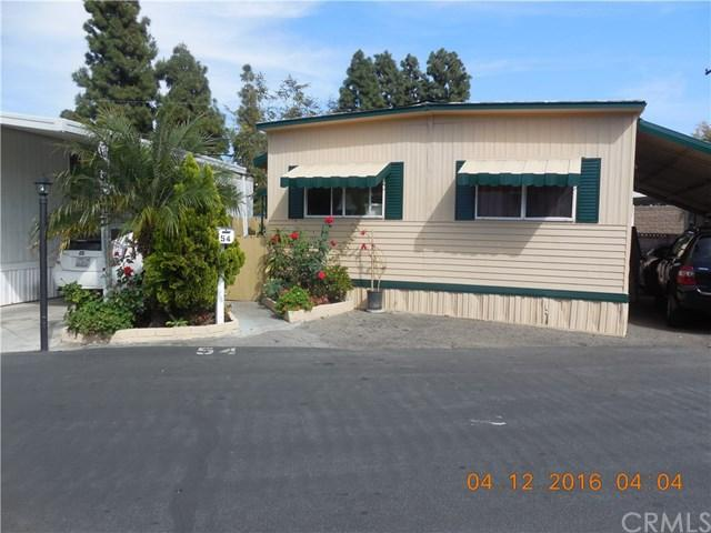 13102 Patridge #54, Garden Grove, CA 92843
