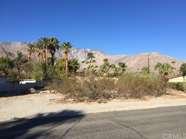0 Junipero Avenue, Palm Springs, CA