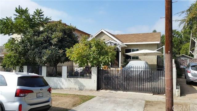 309 Newland St, Los Angeles, CA 90042