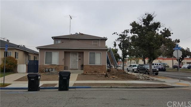 400 W Harding Ave, Montebello, CA 90640