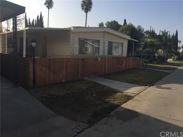 5800 Hamner #570, Eastvale, CA 91752