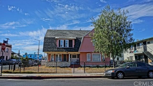 1723 S Bonnie Brae St, Los Angeles, CA 90006