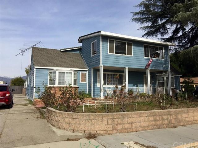 1435 E Grand Ave, Pomona, CA 91766