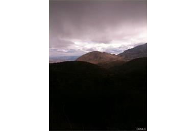 0 Gorgonio View Rd, Banning, CA 92220