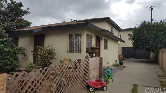 1733 N Rose Ave, Compton, CA 90221