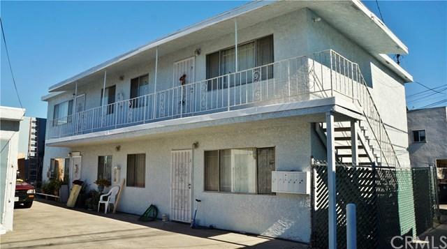 1622 Orange Ave, Long Beach, CA 90813