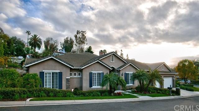 17990 Via Buena Vida, Yorba Linda, CA 92886
