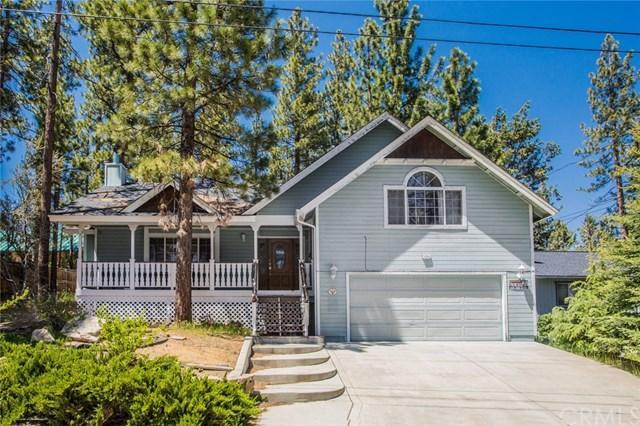 1225 Redwood Dr, Big Bear City, CA 92314