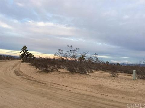 0 Wolfnevada, Phelan, CA